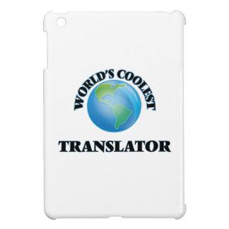 World's coolest Translator iPad Mini Covers
