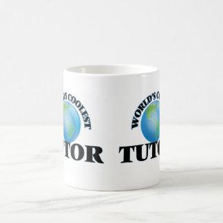 World's coolest Tutor Mug