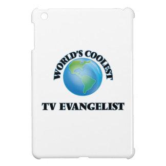 World's coolest TV Evangelist Case For The iPad Mini