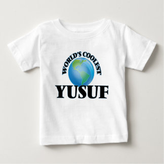 World's Coolest Yusuf T Shirts