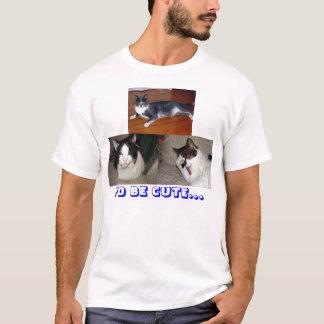 World's Cutest Cats T-Shirt