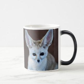 Worlds Cutest Fennec Fox Magic Mug