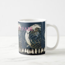 WORLDS FAIR 1964 COFFEE MUG