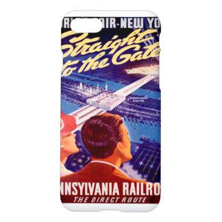 Worlds Fair New York 1939 iPhone 8/7 Case