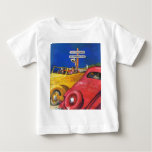 World's Fair or Bust Baby T-Shirt