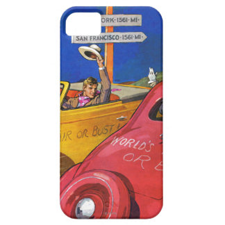 World's Fair or Bust iPhone 5 Covers