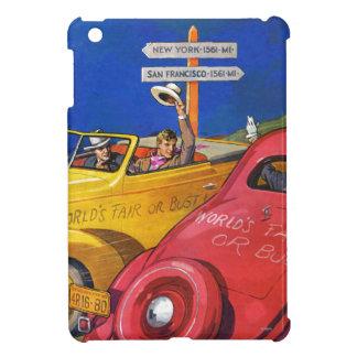 World's Fair or Bust iPad Mini Case