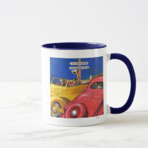 World's Fair or Bust Mug
