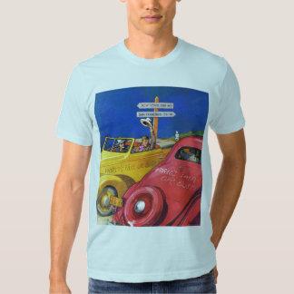 World's Fair or Bust Tee Shirt