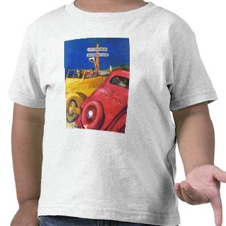World's Fair or Bust Tshirts