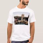 World's Fair Stockholm Sweden T-Shirt