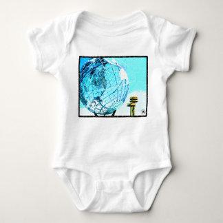 World's Fair T-shirts