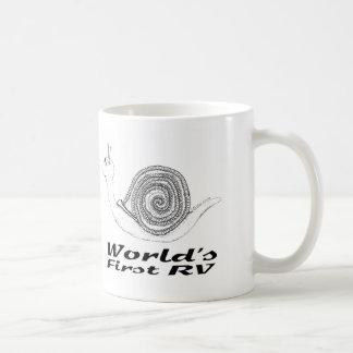 World's First RV Mug