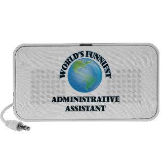 World's Funniest Administrative Assistant Speaker