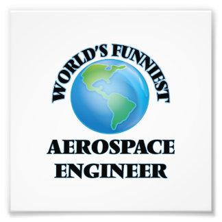 World's Funniest Aerospace Engineer Photograph