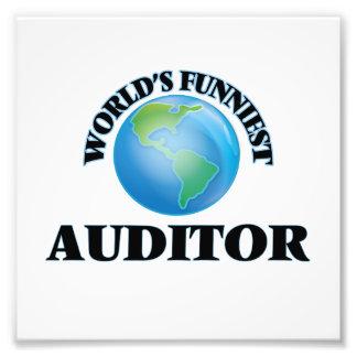 World's Funniest Auditor Photo