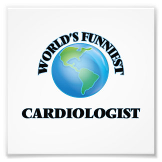 World's Funniest Cardiologist Photo