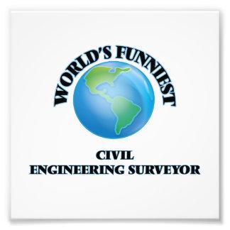World's Funniest Civil Engineering Surveyor Photo