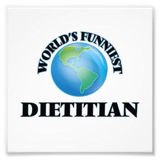 World's Funniest Dietitian Photograph