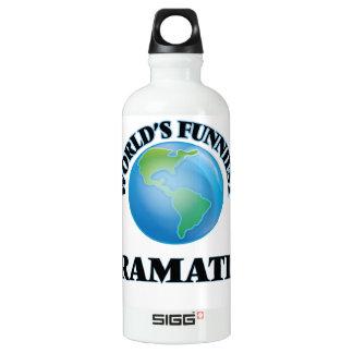 World's Funniest Dramatist SIGG Traveler 0.6L Water Bottle