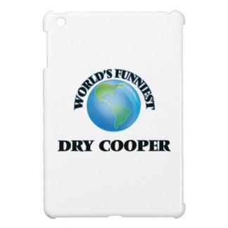World's Funniest Dry Cooper iPad Mini Case