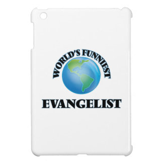 World's Funniest Evangelist Case For The iPad Mini