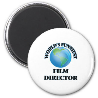 World's Funniest Film Director Magnets