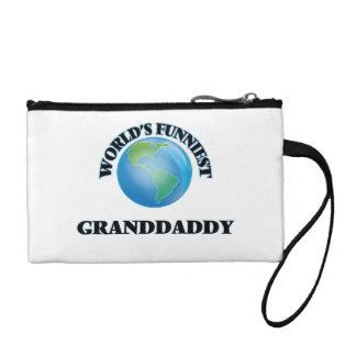 World's Funniest Granddaddy Coin Wallets