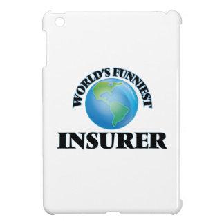 World's Funniest Insurer Case For The iPad Mini