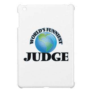 World's Funniest Judge iPad Mini Covers