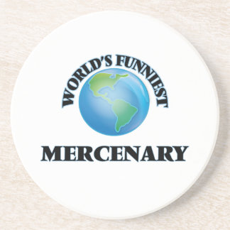 World's Funniest Mercenary Coaster