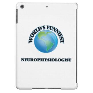 World's Funniest Neurophysiologist iPad Air Cases