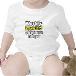 World's Funniest Occupational Therapist Tee Shirts