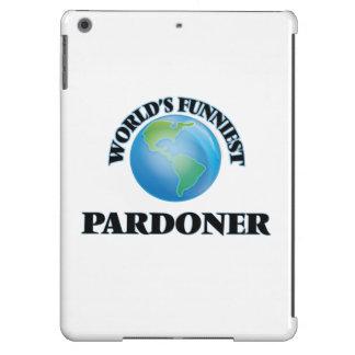 World's Funniest Pardoner iPad Air Case