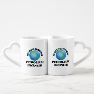World's Funniest Petroleum Engineer Lovers Mugs