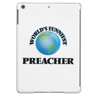 World's Funniest Preacher Cover For iPad Air