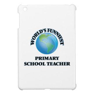 World's Funniest Primary School Teacher Case For The iPad Mini