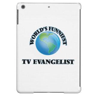 World's Funniest TV Evangelist iPad Air Cases