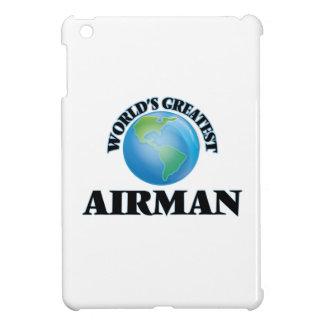 World's Greatest Airman iPad Mini Cover