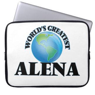 World's Greatest Alena Laptop Sleeves