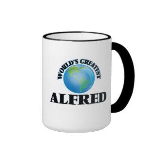 World's Greatest Alfred Mugs