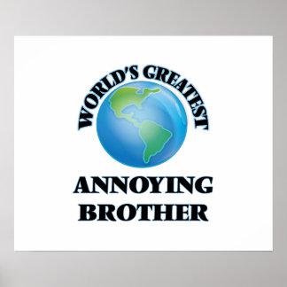 annoying siblings essay