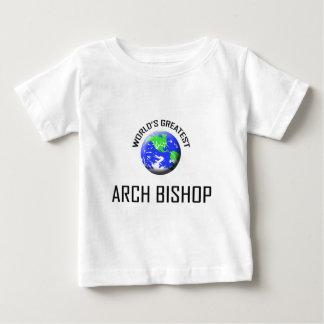 World's Greatest Arch Bishop T-shirt