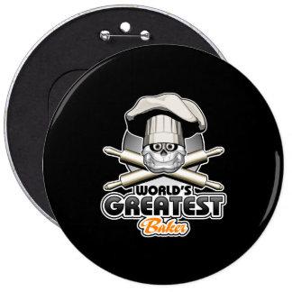 World's Greatest Baker v2 Button
