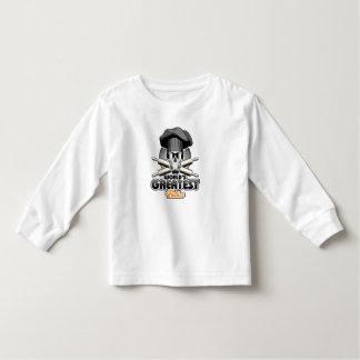 World's Greatest Baker v7 Toddler T-shirt