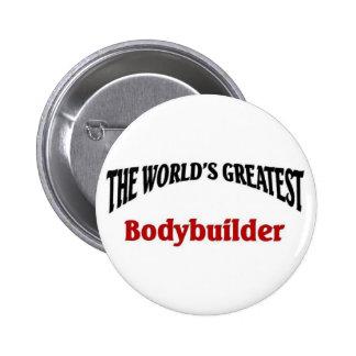 World's greatest bodybuilder pins