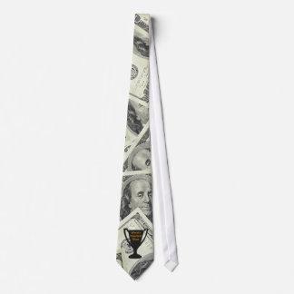 Worlds Greatest Boss Tie