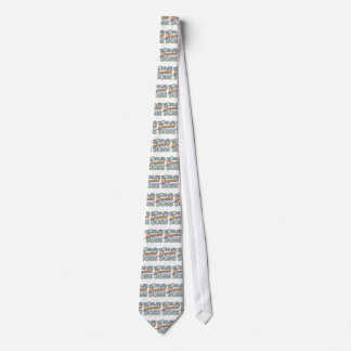 Worlds Greatest Boss Tie