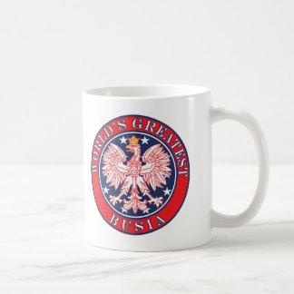 World's Greatest Busia Coffee Mug