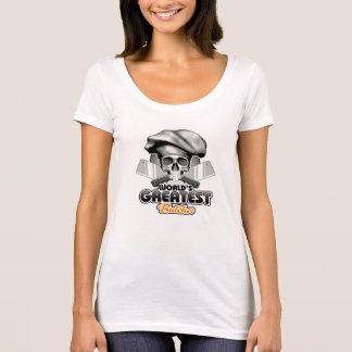 World's Greatest Butcher v6 T-Shirt